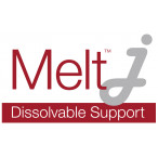 Melt Dissolvable Support
