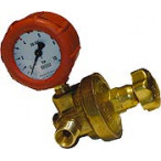 Pressure Reducing Valve for propane, small