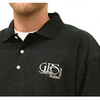 GRS Men's Polo, Large