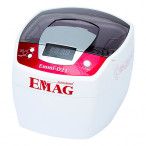 Ultrasonic Cleaner Emag, 2.0 l